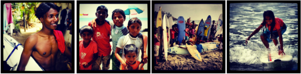kovalam surf imagery