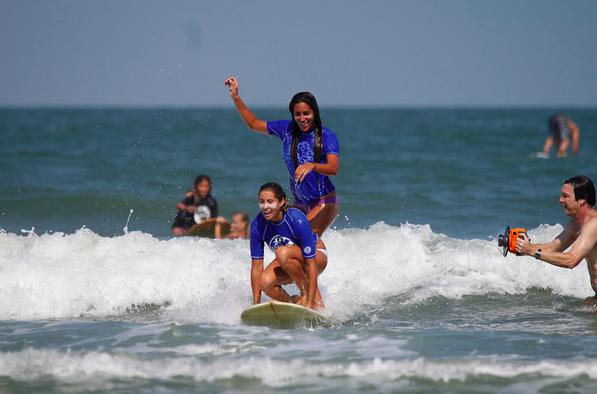 sisters of the sea kin