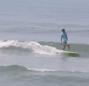 A Rising Tide: short surf doco from our friends in India