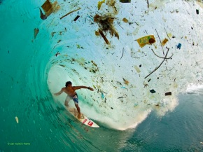 Surfing + Sustainability from HuffPost